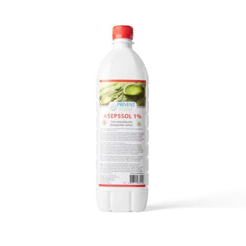 Asepssol sa raspršivačem 1% 1L